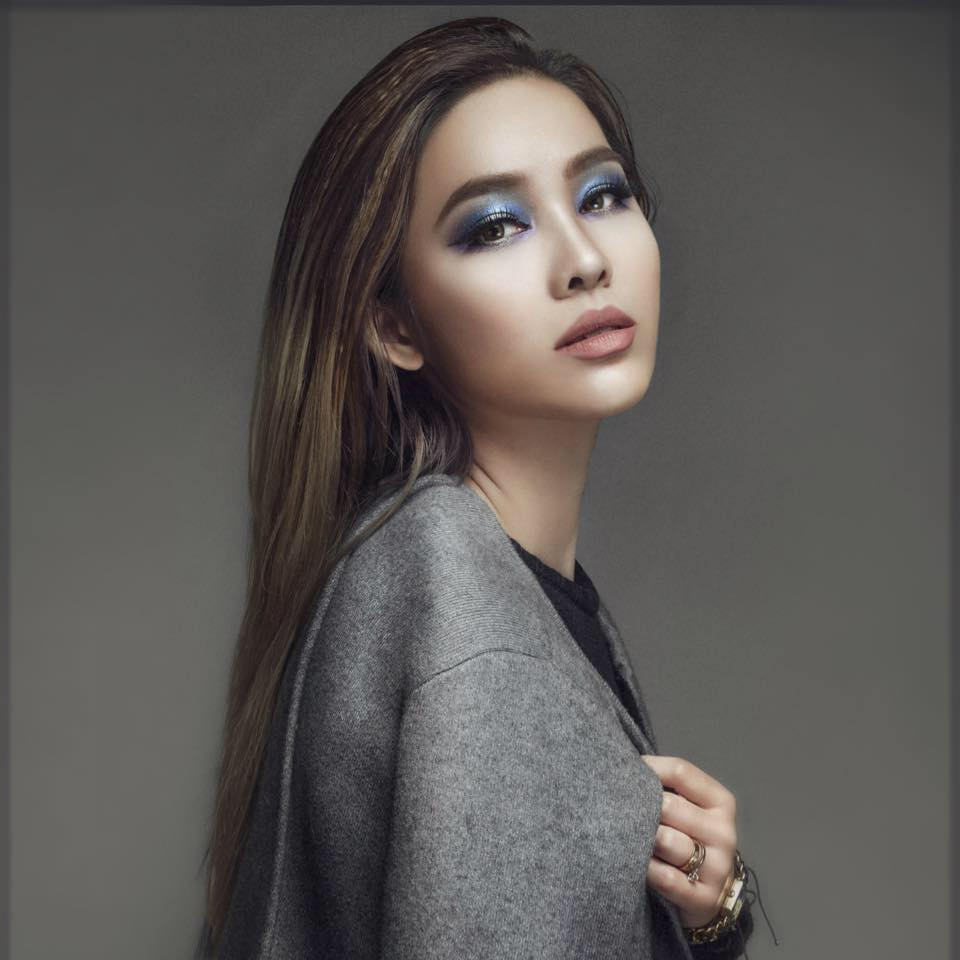 Quach Anh - Make up artist